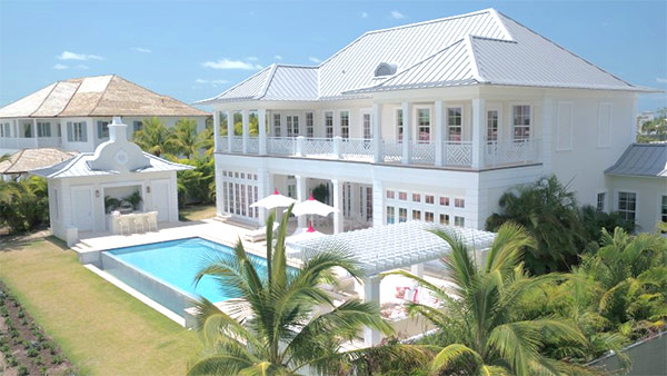 Albany Bahamas Real Estate